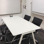 自分のオフィス以外でどんな場所が個別相談に最適なのか?